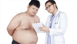 Kenali Gejala Obesitas Yang Tidak Kamu Ketahui