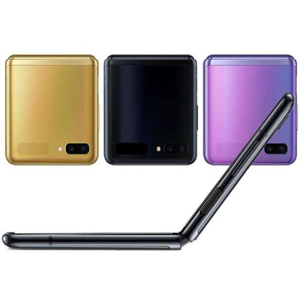 Samsung Galaxy Z Mempresentasikan Teknologi Yang Realistis