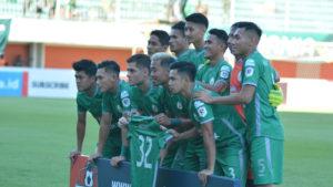 PSS Sleman Gunakan Jersey Baru Pada Laga Terakhir Liga Indonesia