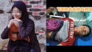 Tersangka Pembunuh Wina Mardiani Mahasiswi Bengkulu Tewas