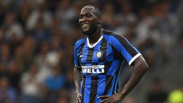 Romelu Lukaku Berbicara Tentang Rasisme Antonio Conte Dan Kehidupan Di Inter Milan