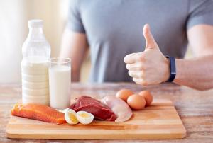 Tips Menambah Berat Badan Dengan Cara Yang Tepat Dan Sehat.