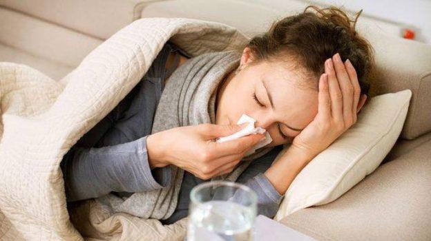 Tips Mencegah Flu Dan Cara Mengobatinya Dengan Alami