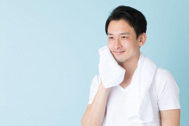 Tips Memutihkan Dan membersihkan Kulit Wajah Bagi Pria Dengan Bahan Alami