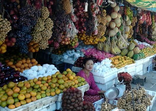 Tips Memilih Buah Yang Bagus Di Pasar Maupun Super Market