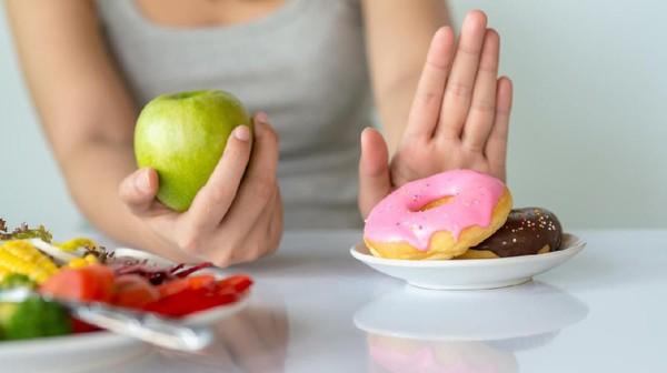 3 Langkah Mudah Untuk Keberhasilan Diet Kamu