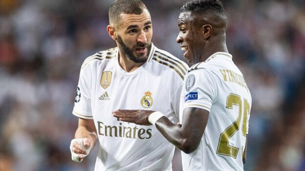 Real Madrid Lepaskan Satu Pemain Belakang Lagi